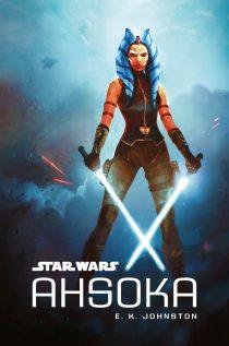 E. K. Johnston: Star Wars - Ahsoka