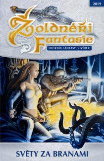 Sborník: Žoldnéři fantazie - Světy za branami