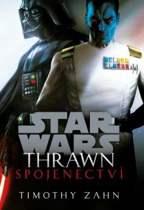 Timothy Zahn: Star Wars - Thrawn: Spojenectví