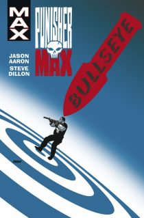 Dave Johnson: Punisher MAX #2