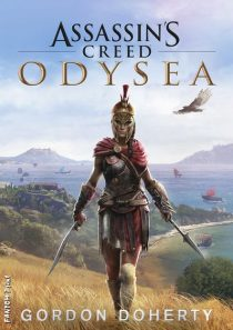 Doherty Gordon: Assassin's Creed 10 - Odysea