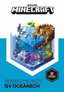 Kolektiv: Minecraft - Průvodce pro přežití v oceánech