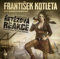 František Kotleta: Spad 4 - Řetězová reakce