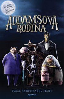 Calliope Glassová: Addamsova rodina