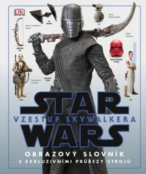 Kolektiv: Star Wars - Vzestup Skywalkera