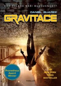Daniel Suarez: Gravitace