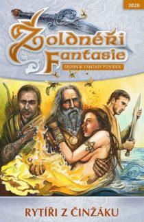 Sborník: Žoldnéři fantazie – Rytíři z činžáku