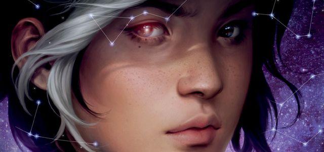 Amie Kaufmanova - Aurora povstáváPrvní díl epické sci-fi série od autorů Illuminae - Aurora povstává. Zdroj: výřez knižní obálky.