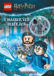 Kolektiv: LEGO® Harry Potter™ - V magických uličkách