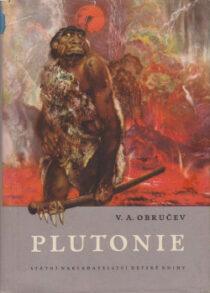 Vladimir Afanasjevič Obručev: Plutonie