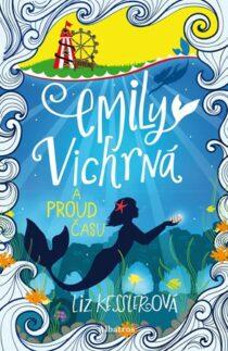 Liz Kesslerová: Emily Vichrná a proud času