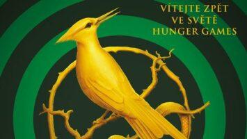 Suzanne Collinsová: Balada o ptácích a hadech
