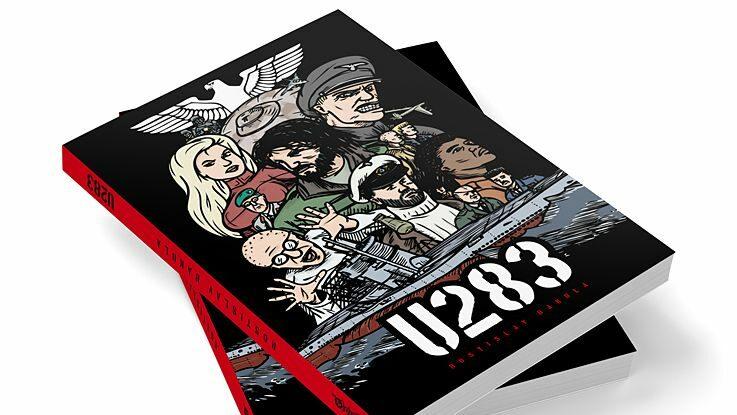 komiks U283