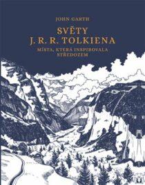 John Garth: Světy J. R. R. Tolkiena
