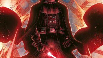 Kolektiv: Star Wars - Vyvolený – Světlo pohasíná