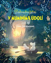Libor Štukavec, Amanda Li: Dobrodružství vmuminím údolí