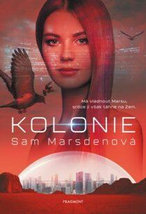 Sam Marsdenová: Kolonie