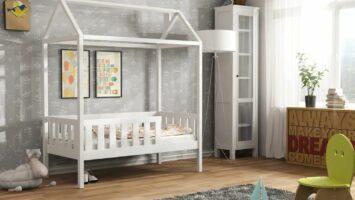 Postele pro děti