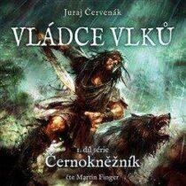 Juraj Červenák: Černokněžník - Vládce vlků