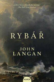 John Langan: Rybář