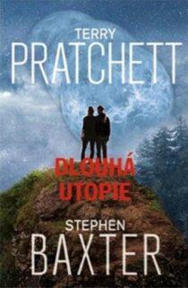 Terry Pratchett, Stephen Baxter: Dlouhá země 4 - Dlouhá utopie