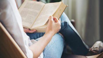 Čtení knih účinky