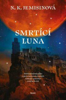 Nora K. Jemisinová: Snová krev - Smrtící luna
