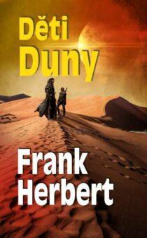Frank Herbert: Duna 3 - Děti Duny